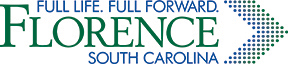 Florence Convention and Visitors Bureau Logo
