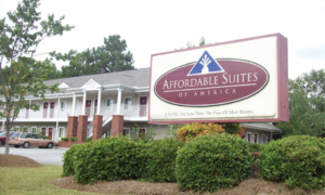 Hotel Images - Affordable Suites