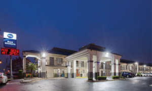 Hotel Images - Best Western