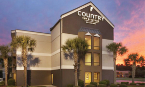 Hotel Images - Country Inn and Suites