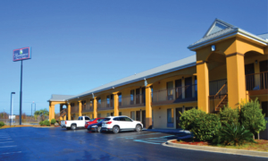 Hotel Images - Florence Inn and Suites