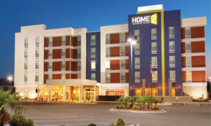 Hotel Images - Home2