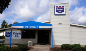 Hotel Images - Knights Inn