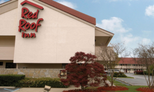 Hotel Images -Red Roof Inn