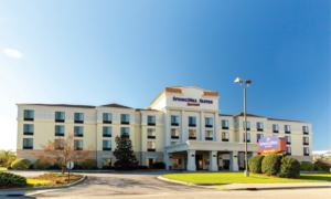 Hotel Images - Springhill