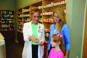 Healthcare - Florence Convention and Visitors Bureau