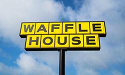 Waffle House - Florence Center