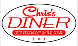 Chris's Diner