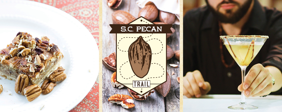 SC Pecan Trail Pic with logo