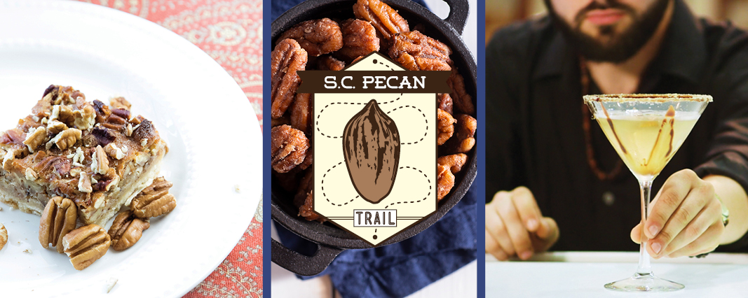 Pecan Pictures for Landing Page