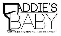 Addie's Baby Paint and Sip Studio
