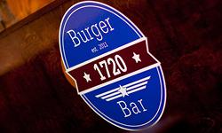 1720 Burger Bar