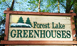 Forest Lake Greenhouses