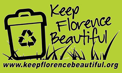 Keep Florence Beautiful