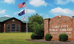 Lake City Public Library