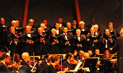 Florence Men's Choral Society