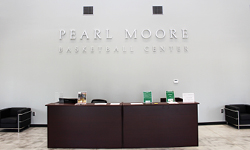 Pearl Moore Basketball Center
