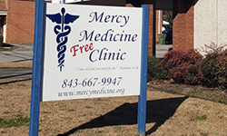 Mercy Medicine Assistance