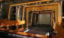 Francis Marion University Performing Arts Center