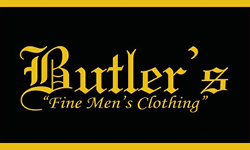 Butler's Fine Mens Clothing