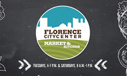 City Center Farmers Market