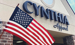 Cynthia - Apparel & Shoes