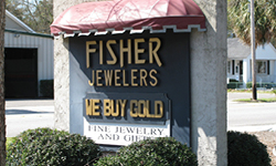 Fisher Jewelers & Silversmiths