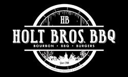 Holt Bros BBQ - SC Pecan Trail