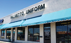 Palmetto Uniform