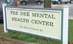 Pee Dee Mental Health