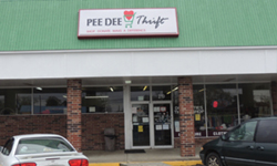 Pee Dee Thrift - Lake City