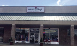 Pee Dee Thrift - South Park Shopping Center