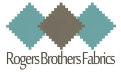 Rogers Brothers Fabric