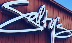 Salty's Surf and Skate Shop