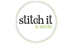Stitch It & More