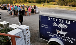 Tubb's Shrimp & Fish Co. - SC Pecan Trail