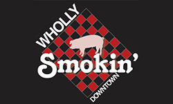 Wholly Smokin'
