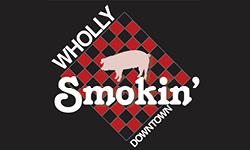 Wholly Smokin'