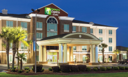 Holiday Inn Express & Suites - Hwy 327