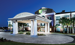 Holiday Inn Express Hotel & Suites - Florence Center