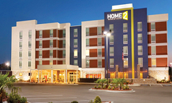 Home2 Suites - Florence Center