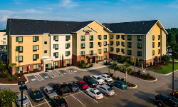 TownePlace Suites - Florence Center
