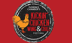 Kickin' Chicken Wing & Chili Cook-Off
