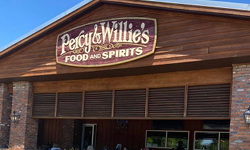 Percy & Willie's