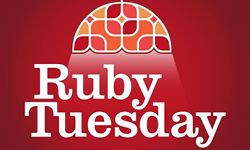 Ruby Tuesday - Southeast Florence