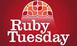 Ruby Tuesday - Northwest Florence