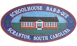 Schoolhouse Bar-B-Que