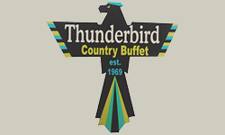 Thunderbird Country Buffet