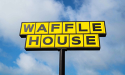 Waffle House - Pamplico Hwy