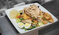 Liljazzi's Cafe & Salads